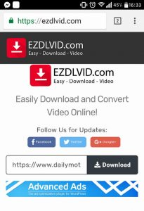 How-to-download-videos-from-Dailymotion-on-android-2